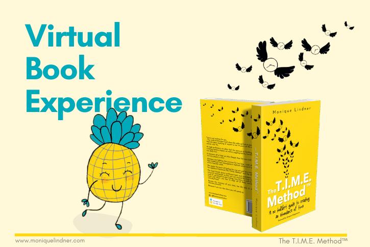 Virtual Book Experience